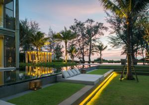 Baan Mai Khao Beach Residence - Ban Dan