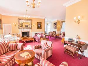 Carberry Tower Mansion House and Estate