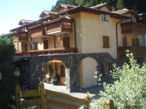 Hotel Residence Rosa - AbcAlberghi.com