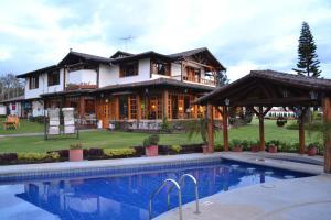 Casa d'Campo Tababela Hotel Bo..