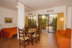 Residence Degli Agrumi, Апартаменты  Таормина - big - 50