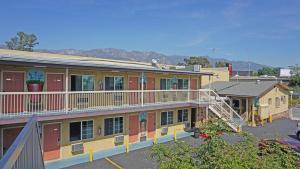 obrázek - Lincoln Motel - Los Angeles, Hollywood Area