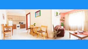Sarande Central Apartments