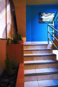 Lhamourai Living Apartments, Apartments  La Paz - big - 11