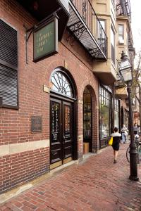 94 Charles Street by Short Term Rentals Boston