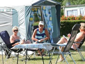 Camping les Marguerites