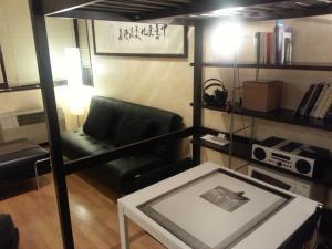 Marconi Turin Loft - AbcAlberghi.com
