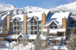 River Mountain Lodge by Wyndham Vacation Rentals - Hotel - Breckenridge