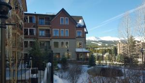 Waterhouse by Wyndham Vacation Rentals - Hotel - Breckenridge