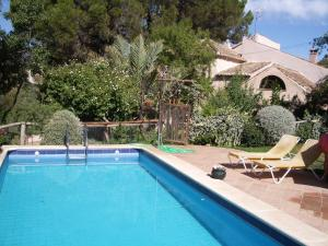 Accommodation in Andalusia Inland