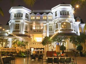 Villa Song Saigon (33 of 68)