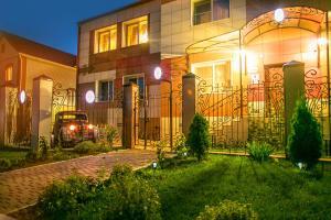 Guest House Moskvich - Novosilikatnyy