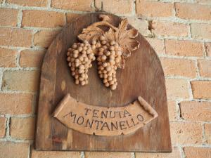 Tenuta Montanello B&B