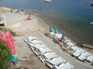 Holiday Home by the Sea, Nyaralók  Tivat - big - 28