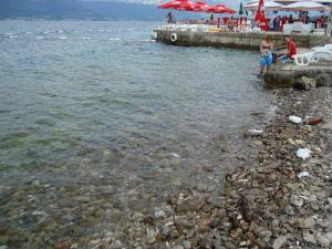 Holiday Home by the Sea, Nyaralók  Tivat - big - 30