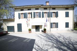 Hotel Luna, Отели  San Felice sul Panaro - big - 97