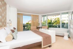 Amfora Hvar Grand Beach Resort, Отели  Хвар - big - 66