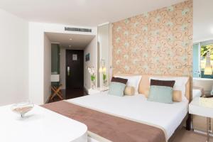 Amfora Hvar Grand Beach Resort, Отели  Хвар - big - 63