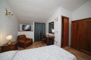 Hotel Luna, Отели  San Felice sul Panaro - big - 89