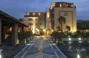 Hotel Lemi - Melizzano
