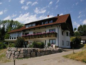 Ferienwohnung Dietsche - Engelschwand