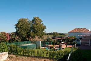 Quinta da Gafaria, Sántarem