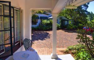 Brevisbrook B&B, Bed & Breakfast  Pietermaritzburg - big - 9