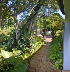 Brevisbrook B&B, Bed & Breakfast  Pietermaritzburg - big - 10