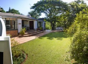 Brevisbrook B&B, Bed & Breakfast  Pietermaritzburg - big - 29