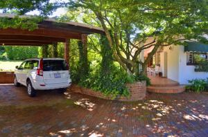 Brevisbrook B&B, Bed & Breakfast  Pietermaritzburg - big - 27