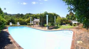 Brevisbrook B&B, Bed & Breakfast - Pietermaritzburg
