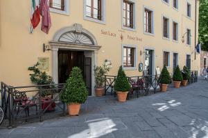 San Luca Palace - AbcAlberghi.com