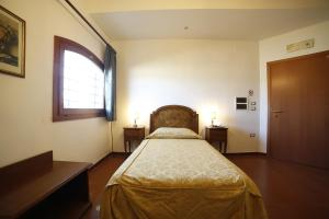 Hotel Luna, Отели  San Felice sul Panaro - big - 74
