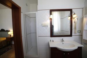 Hotel Luna, Отели  San Felice sul Panaro - big - 75