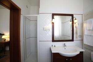 Hotel Luna, Отели  San Felice sul Panaro - big - 76
