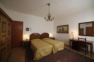 Hotel Luna, Отели  San Felice sul Panaro - big - 78