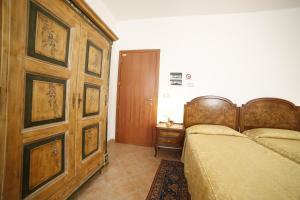 Hotel Luna, Отели  San Felice sul Panaro - big - 82
