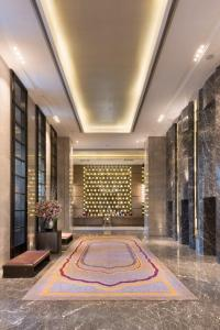 Conrad Pune Koregaon Park by Hilton, Hotely  Pune - big - 27