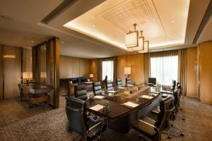 Conrad Pune Koregaon Park by Hilton, Hotely  Pune - big - 24