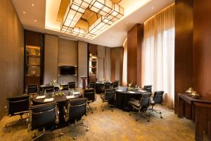Conrad Pune Koregaon Park by Hilton, Hotely  Pune - big - 25