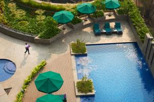 Conrad Pune Koregaon Park by Hilton, Hotely  Pune - big - 22