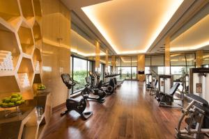 Conrad Pune Koregaon Park by Hilton, Hotely  Pune - big - 20