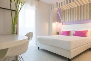 Hotel Luxor, Hotely  Milano Marittima - big - 29