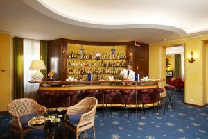 Hotel Victoria, Hotels  Rom - big - 53