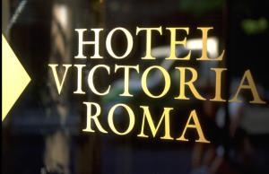 Hotel Victoria, Hotels  Rom - big - 48