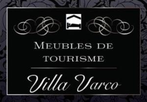 Villa Varco, Affittacamere  Auxonne - big - 32