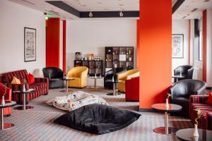Vienna House Easy Airport Bucharest, Hotely  Otopeni - big - 30