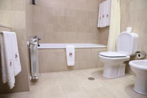 Hotel Miracorgo, Hotely  Vila Real - big - 48