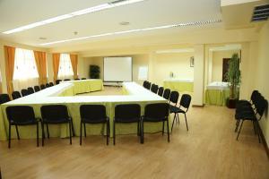 Hotel Miracorgo, Hotely  Vila Real - big - 47