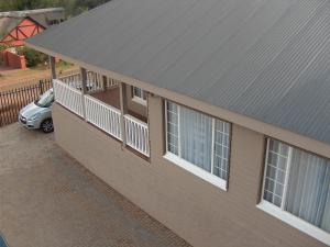 The Courtyard, Hotely  Clarens - big - 36